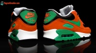 "Fresh Look: Nike Air Max 90 iD ""Koi Fish Pack"" 1 of 2 – 2010"