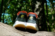 "Fresh Look: Nike Air Max 1 iD ""M.No1972″ – Fall Options 2010"