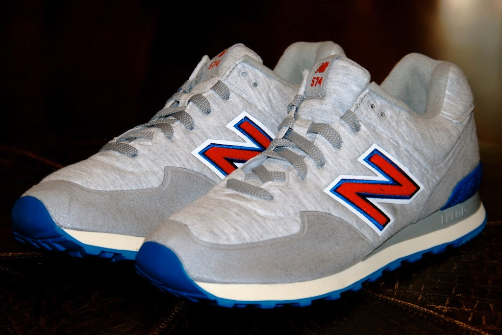 new balance 574 sonic Color