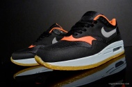 "Customizer: Nike Air Max 1 iD ""Orange Peel"""