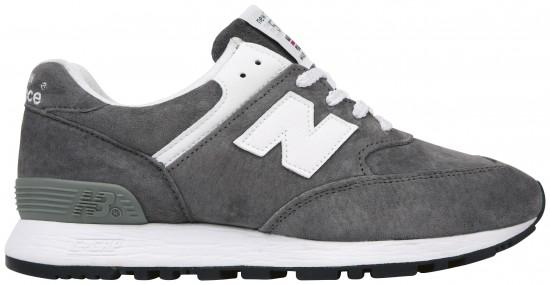 576 new balance Grey