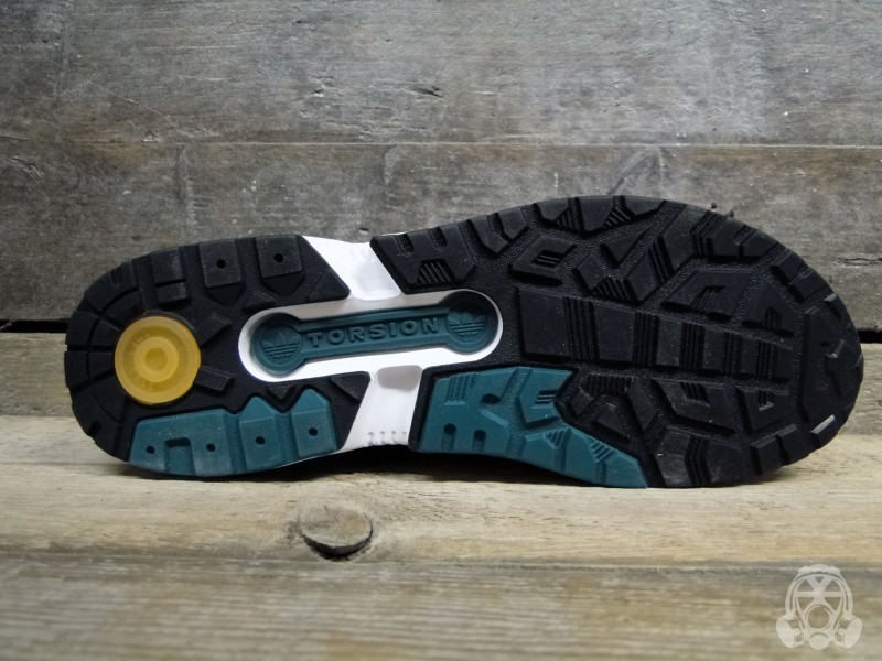Adidas Torsion 1990 6