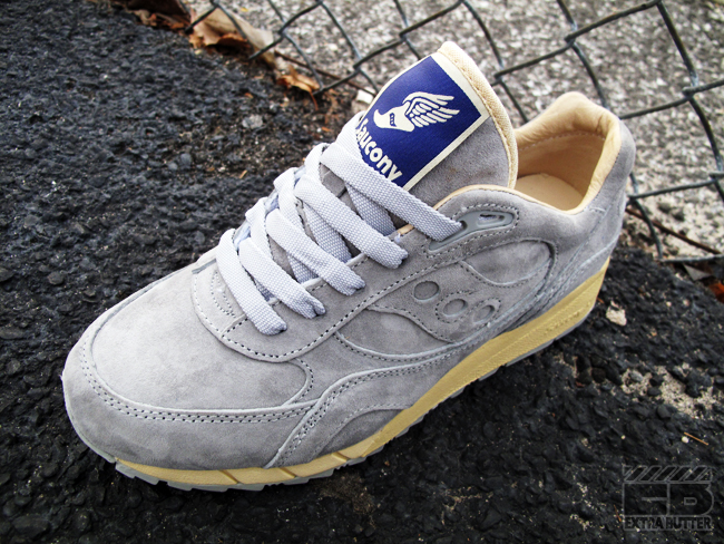 10db7d5682bf Coming Soon  Saucony Elite X Bodega Shadow 6000 Collection