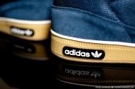 """Available: Adidas Ciero MID """"DarkSteel"""""""