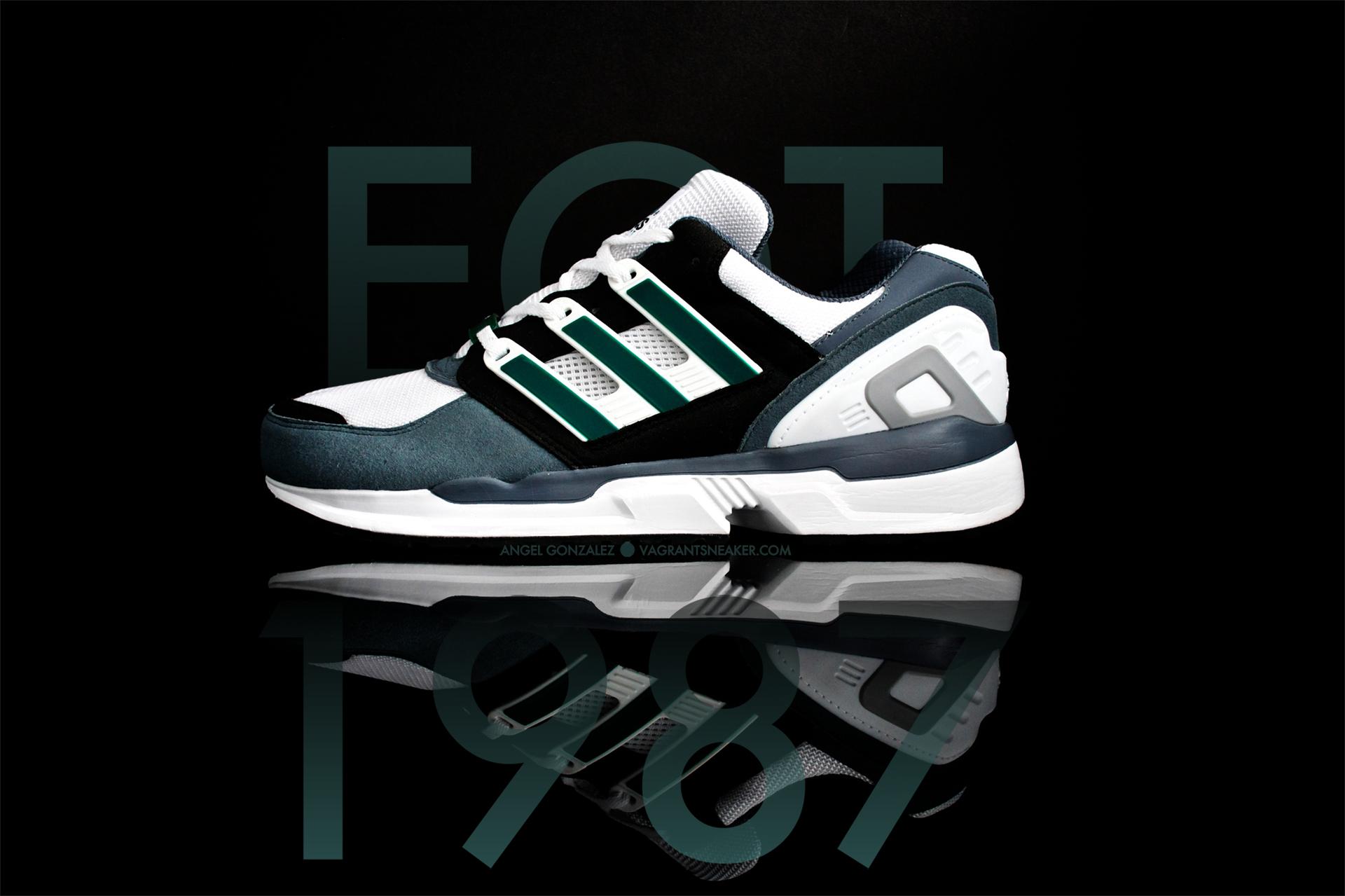 Adidas Eqt Support Og Retro 2011