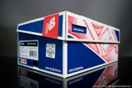 Size Up: New Balance Box 2011 Vs OG Box