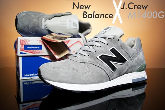 j crew new balance 1400 review