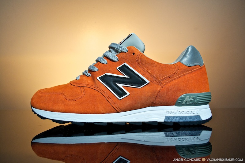 new balance 1400 orange