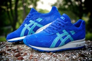 "Wallpaper: Ronnie Fieg's Asics GTll ""Ultra-Marine"""