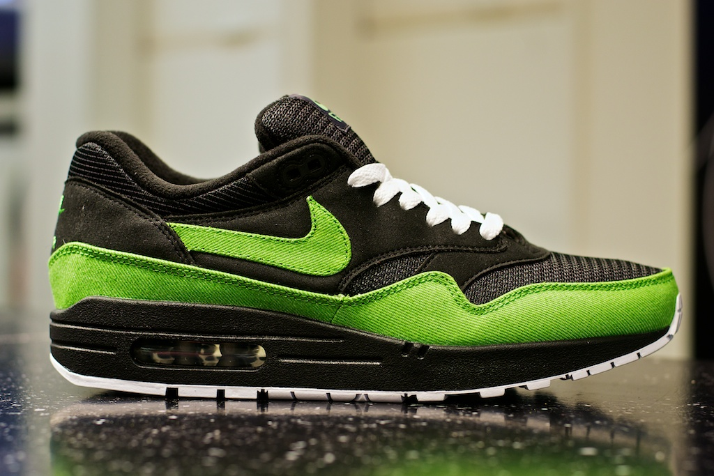 factory authentic ffb3d 64aee ... zj4a9rn6 Madrid nike air max 1 exclusive ...