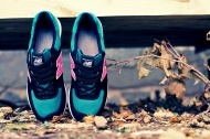 "Customizer: New Balance US574M1 Custom ""MNR 2″"