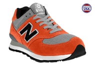 Available: New Balance 574 Custom Update 2 – 2011