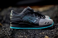"Contest: Ronnie Fieg's ASICS Gel Lyte lll ""LeatherBack Giveaway"""