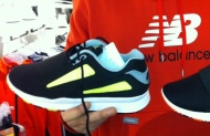 """QuickPic: Nike Air Current Retro """"A Photo Is Worth A ThousandWords."""""""