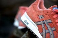 "Release INFO: ASICS x Ronnie Fieg GTll ""Rose Gold"""