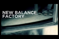 Video: New Balance Excellent Makers – NB Factory, Maine, USA