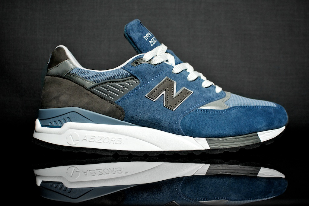 new balance 998 on sale