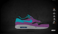 News Break: Nike Air Max 1 iD Builder for 2012
