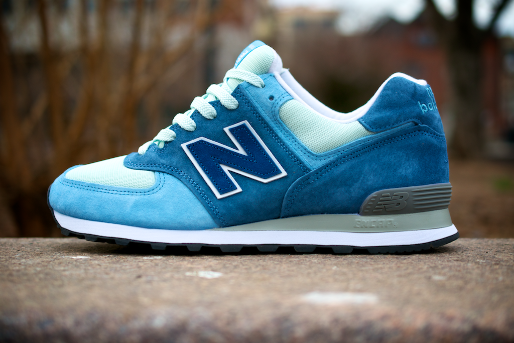 new balance 574 custom colors