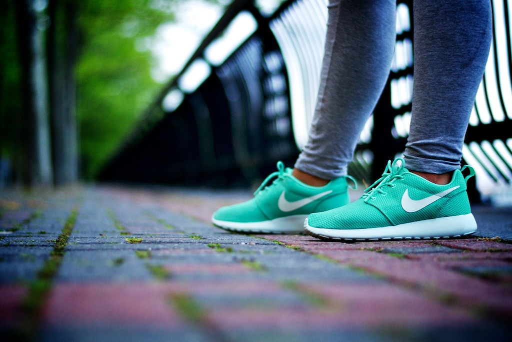 Available: Nike Roshe Run