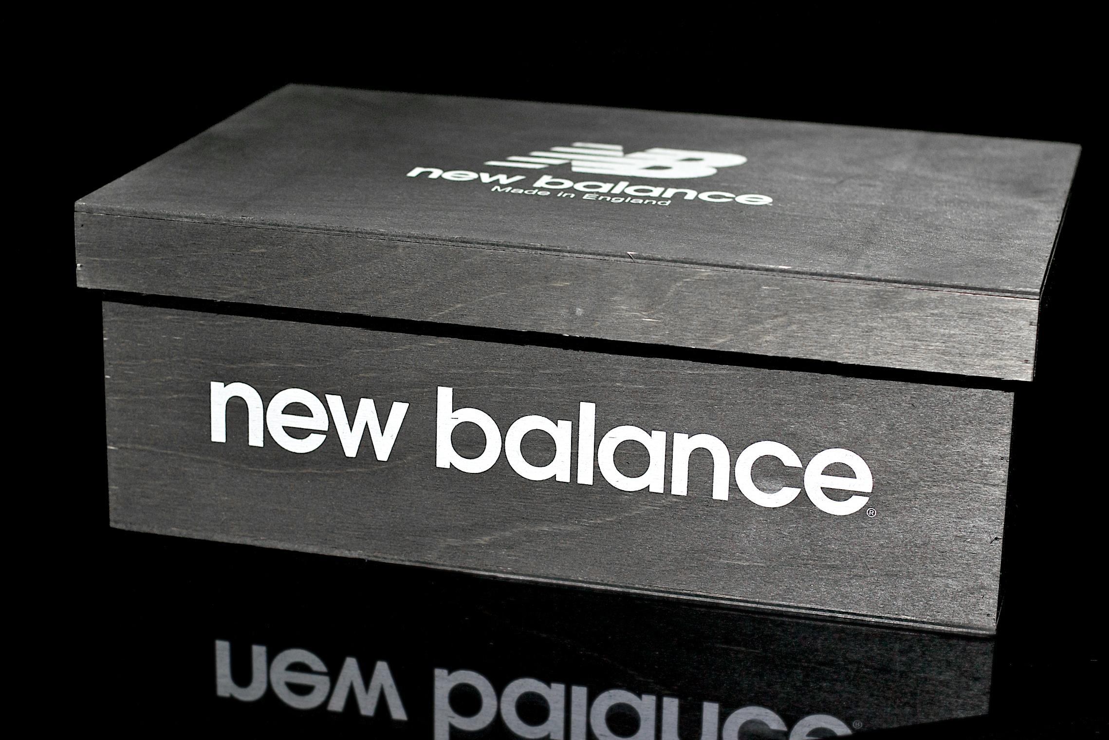 New Balance Wallpaper