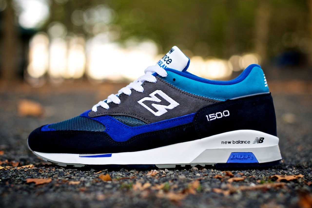 "wholesale dealer 958b4 2974a Exclusive: New Balance x Hanon M1500CHF ""Chosen Few"" Collectors Set ..."