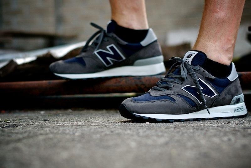 new balance 1300 navy grey