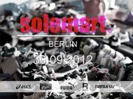 Event Reminder: Solemart Berlin2012