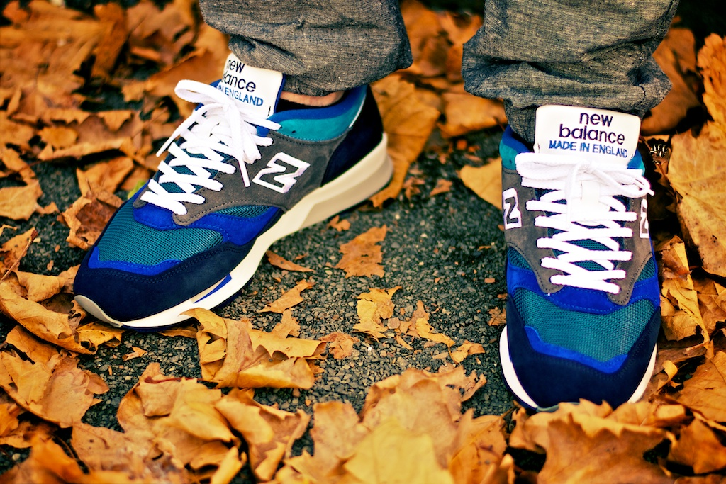 "Release INFO  New Balance x Hanon 1500CHF ""Chosen Few"" – US launch ... 768d778d7c"