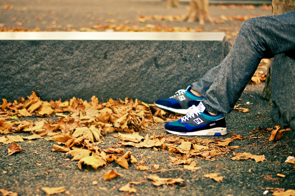 "Deshabilitar letal Maravilla  Release INFO: New Balance x Hanon 1500CHF ""Chosen Few"" – US launch |  Vagrant Sneaker"