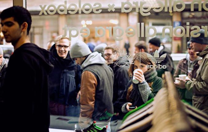 solebox adidas alegra store release 1