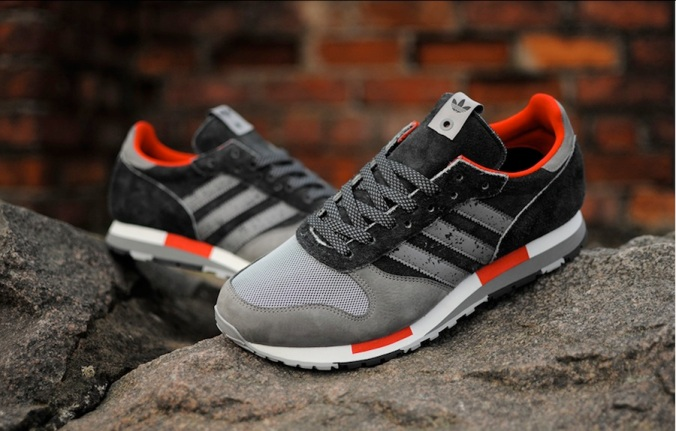"adidas Originals x Hanon Shop Centaur ""Aberdeen Granite"""