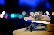 "F.O.T.B: New Balance x JCrew 998 ""PebbleBlue"""