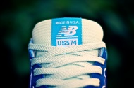 Customizer: New Balance Customs 2013