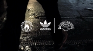"Release Reminder: adidas Originals x Hanon Shop Centaur ""Aberdeen Granite"" – Video"