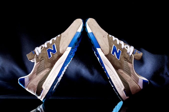 NEW BALANCE JCREW 998 PEBBEL BLUE  MAIN
