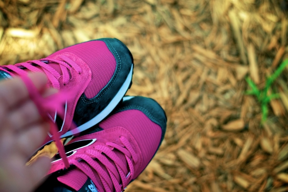 NB874C Vagrant Sneaker 1
