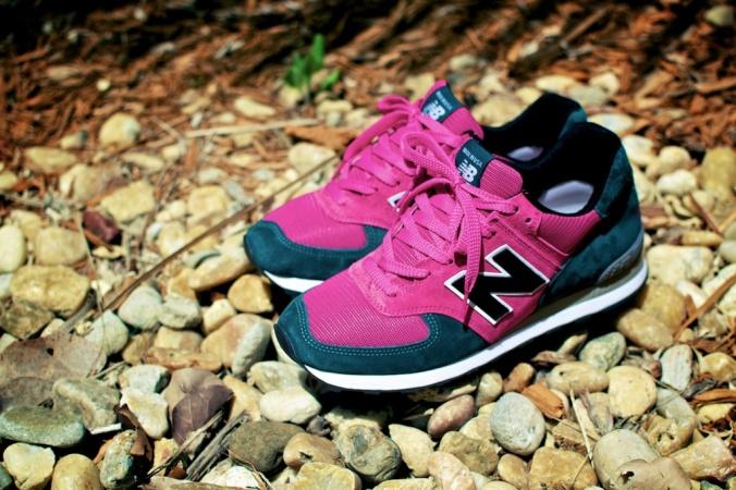NB874C Vagrant Sneaker 2