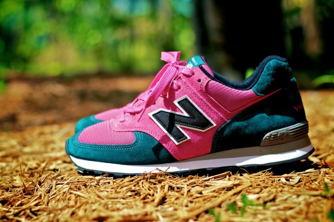 NB874C Vagrant Sneaker 5