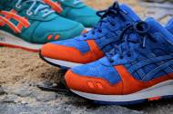 "Release INFO: ASICS x Ronnie Fieg ""New York City"" & ""Miami Beach"""