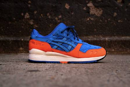 asics ronnie fieg ecp New York City 1
