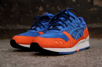 asics ronnie fieg ecp New York City 5