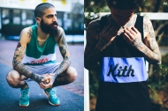Release INFO: Ronnie Fieg & KITH Present: The East CoastProject