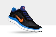 """Customizer: Nike iD x Vagrant Sneaker """"Colors Around NYC"""" PT.1 of3"""