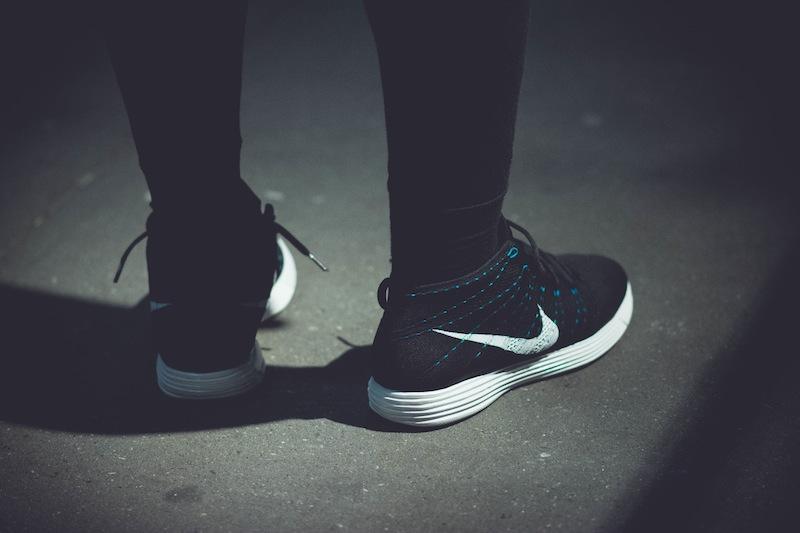 Nike Lunar Chukka 3