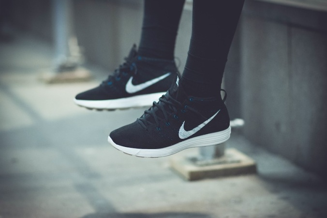 Nike Lunar Chukka 4