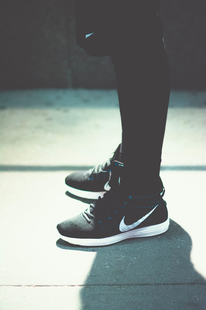 Nike Lunar Chukka 5