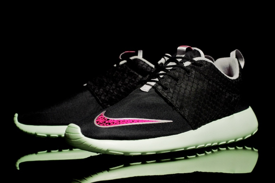 Nike Roshe Run FB 2
