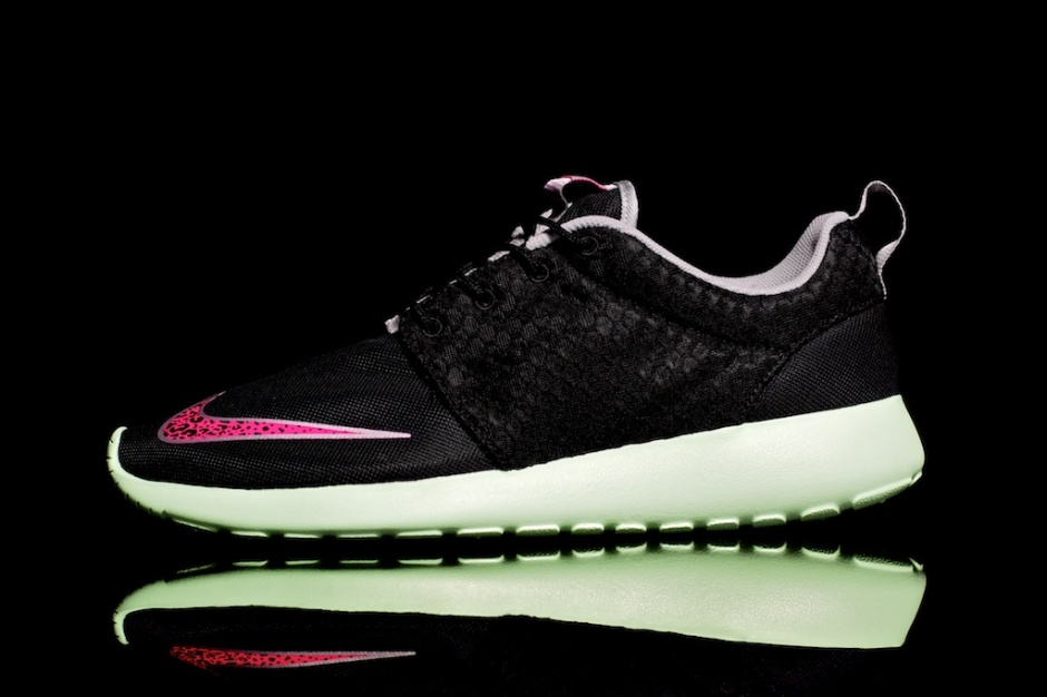 Nike Roshe Run FB 3 (1)