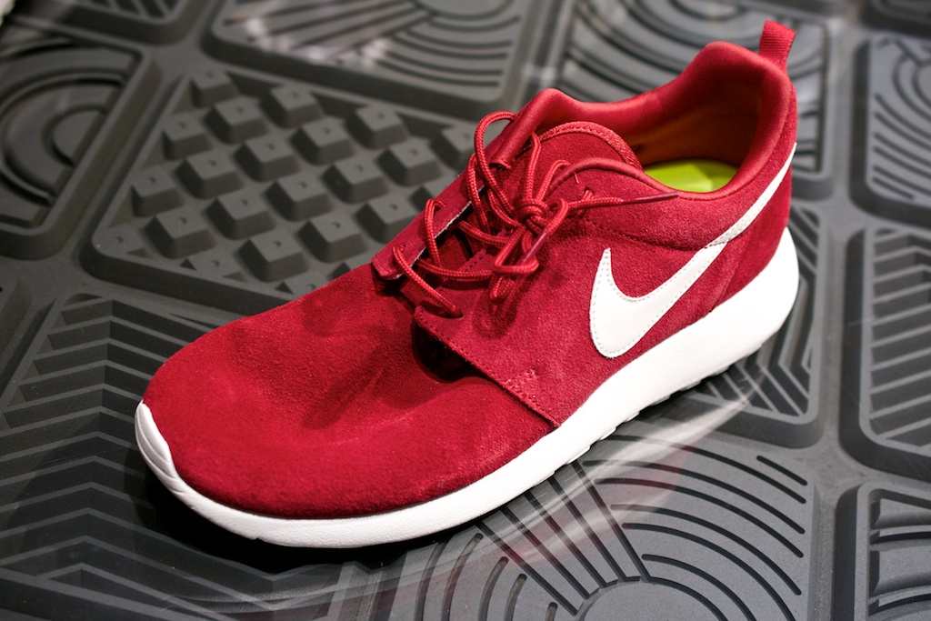 used roshe runs